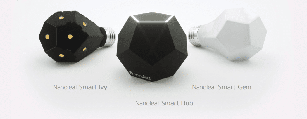 Nanoleaf möchte eure Glühbirnen ablösen