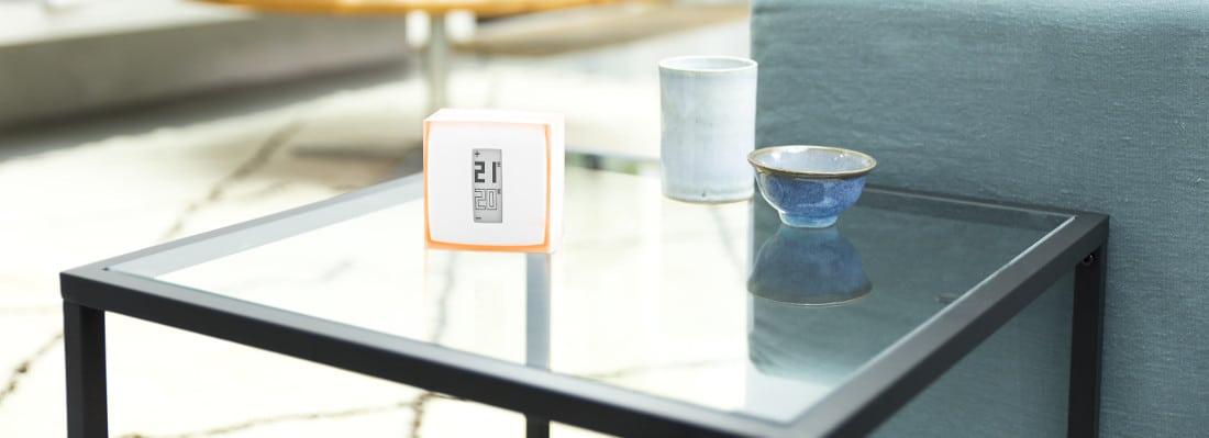 Netatmo Thermostat in der HomeKit Edition in Deutschland verfügbar