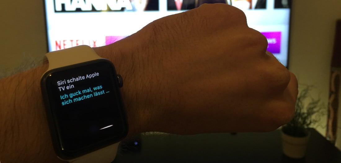 Steht eine neue Version der Apple Watch kurz bevor?