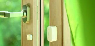 Elgato Eve Door & Window