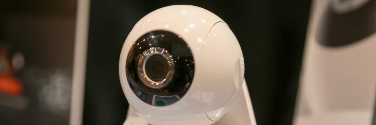 CES 2016: First Alert zeigt außergewöhnliche IP Kamera