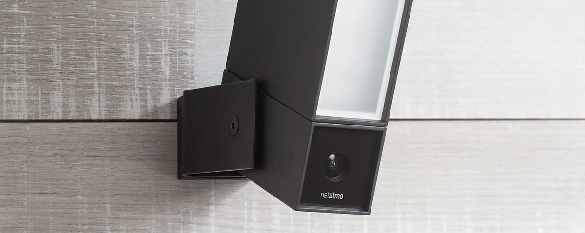 Netatmo Presence: Neue Außenkamera mit schlauen Funktionen