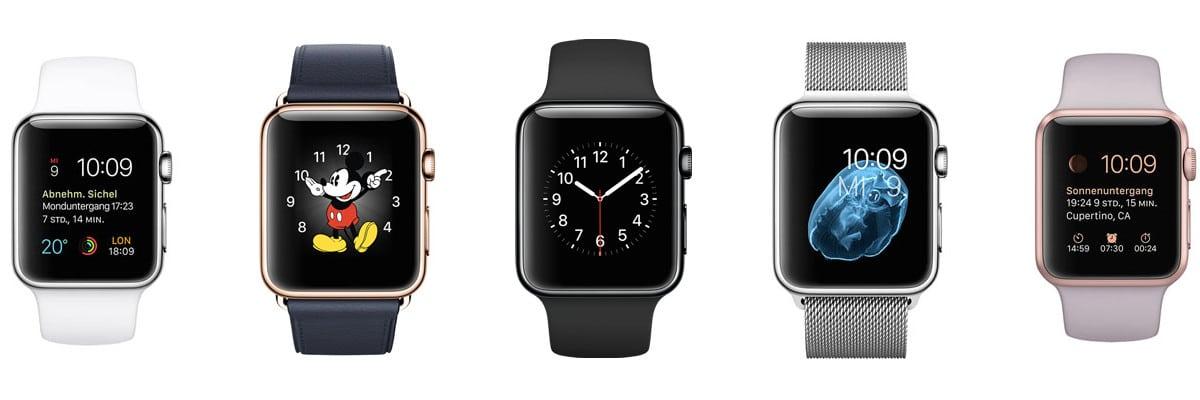 Nur heute: Apple Watch deutlich günstiger