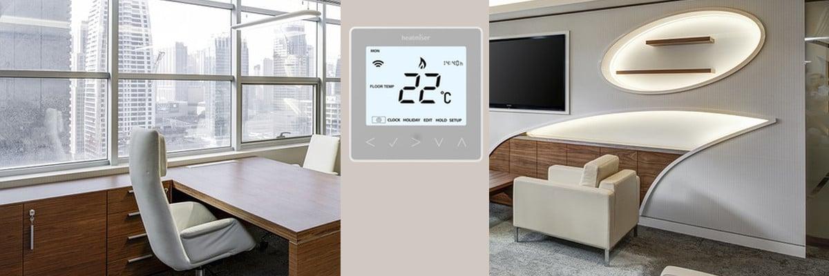 Heatmiser Neo: Eine weitere Heizungssteuerung kündigt sich an
