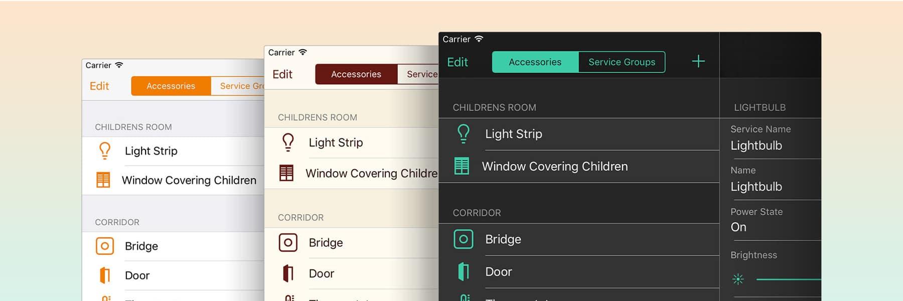 App Updates: Home und MyHomes in neuen Versionen