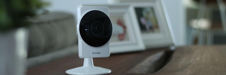 D-Link kündigt neue HomeKit Kamera an