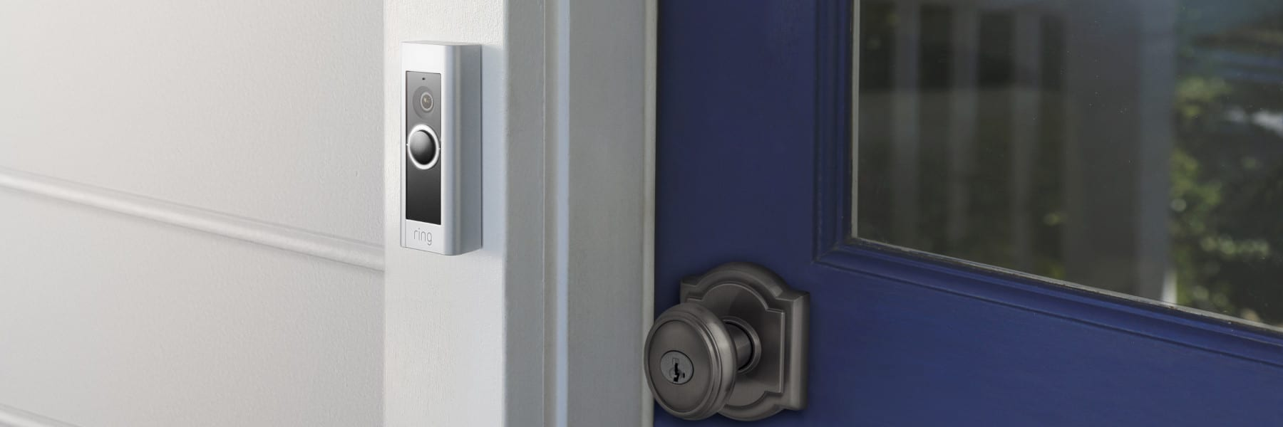 video t rklingel ring soll homekit unterst tzung erhalten. Black Bedroom Furniture Sets. Home Design Ideas