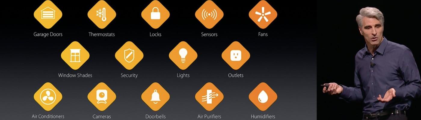 iOS 10: Das sind die Neuerungen bei HomeKit