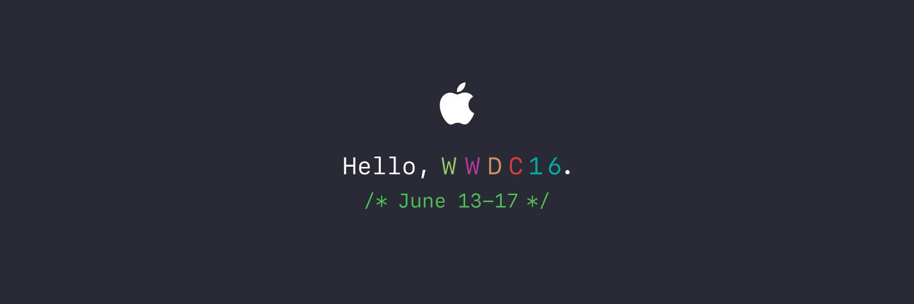 WWDC16: Apple verrät neue HomeKit Funktionen