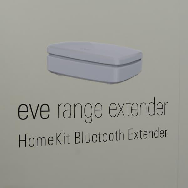 Eve Range Extender