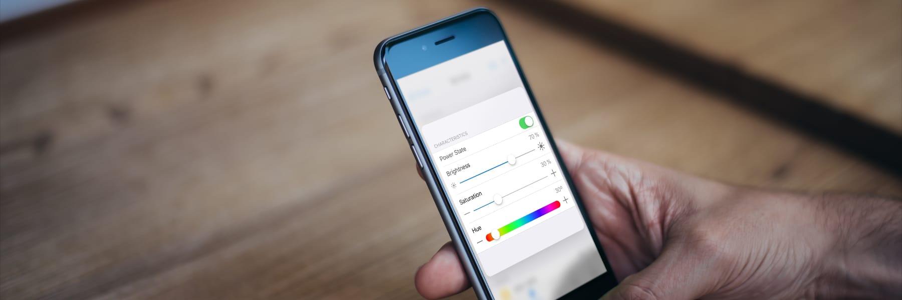 HomeKit App Home zum halben Preis