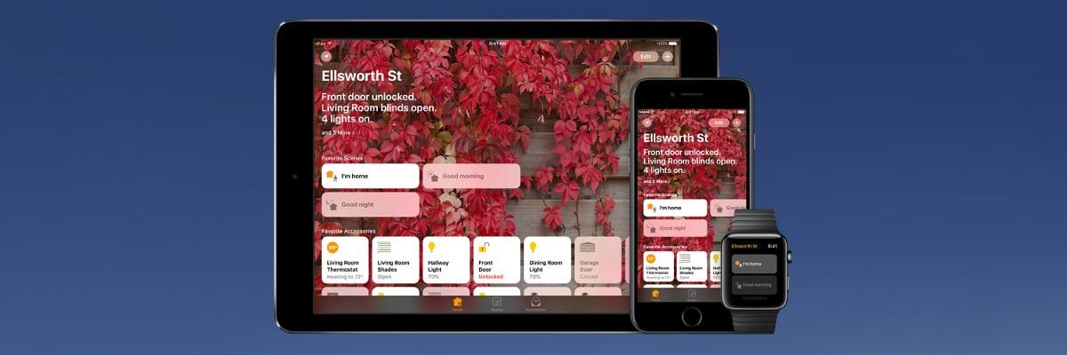 iOS 10: Diese HomeKit Neuerungen erwarten euch morgen