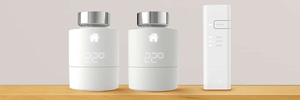 tado: Neue Heizkörperthermostate mit HomeKit im Test