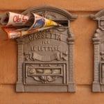 HomeKit Briefkasten