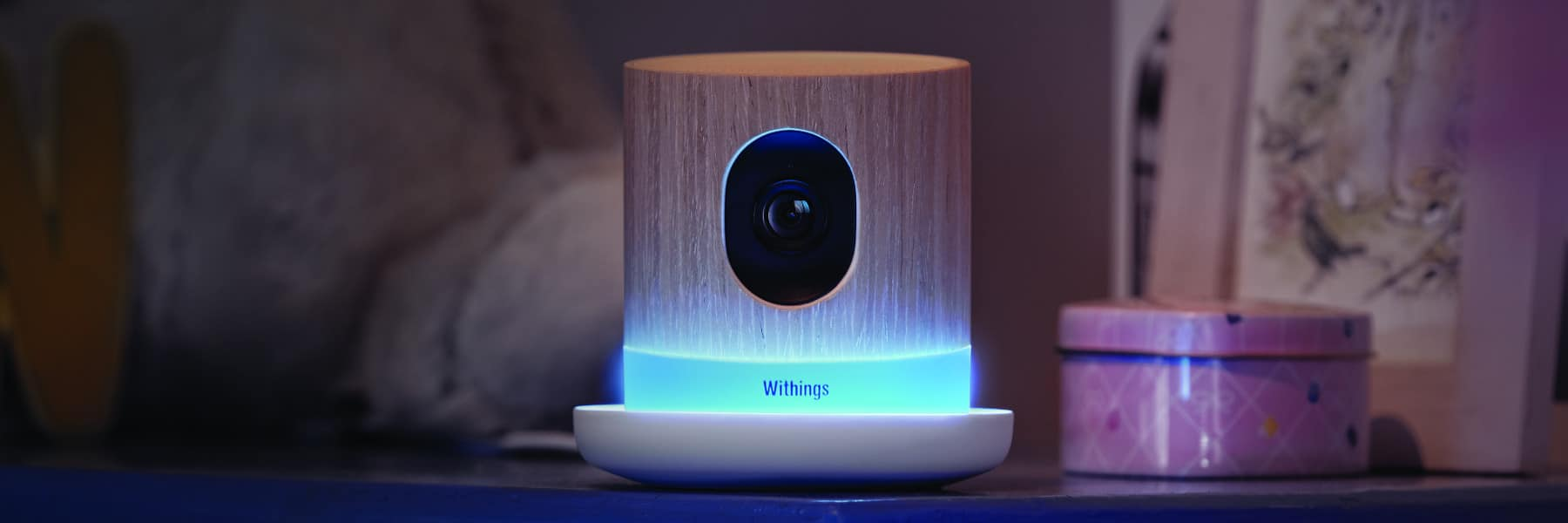 Withings Home Plus: Überwachungskamera mit HomeKit kommt im Februar
