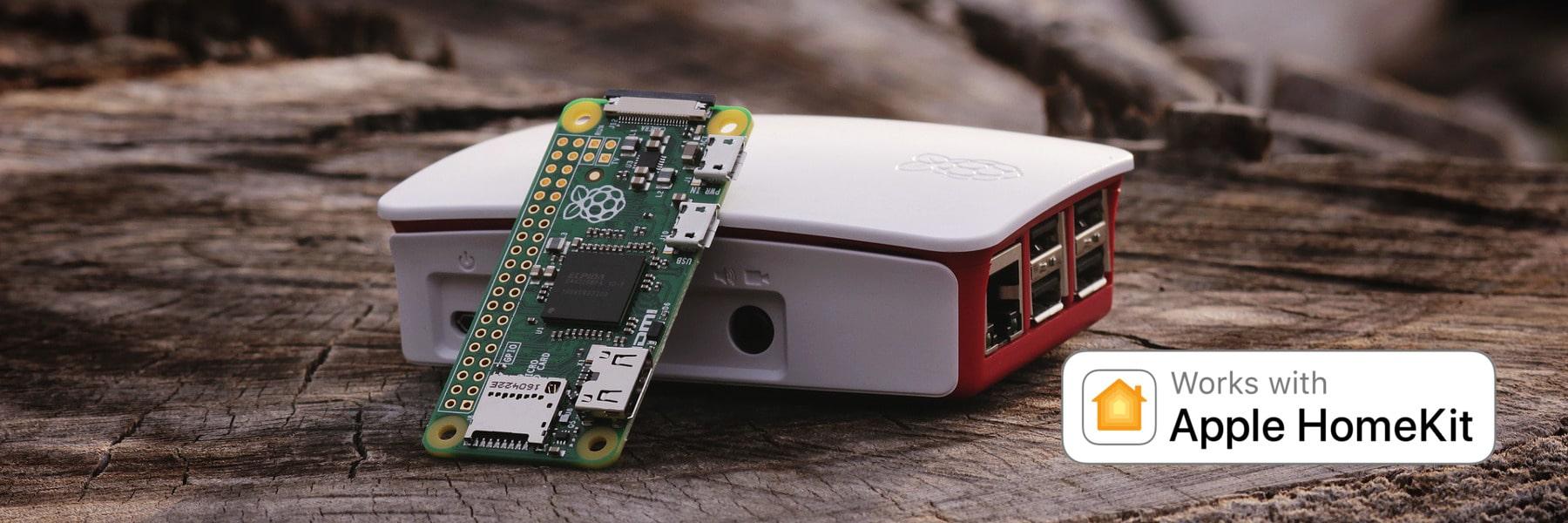 Homebridge kinderleicht auf einem Raspberry Pi installieren