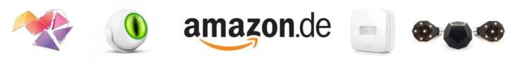 Amazon HomeKit Banner
