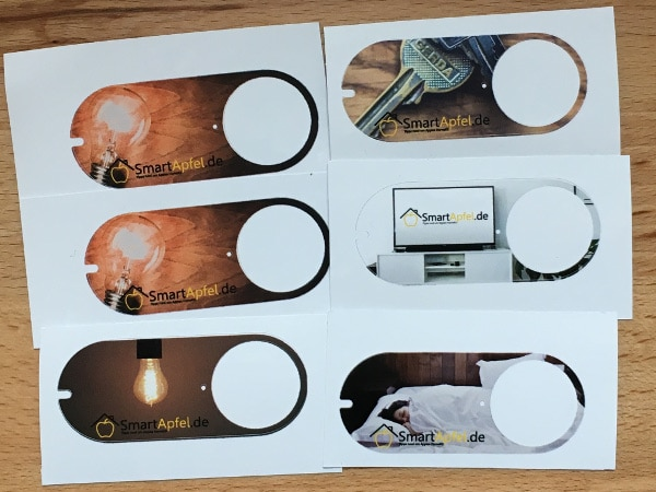 amazon giveaway dashboard giveaway amazon dash button sticker homekit blog 4329