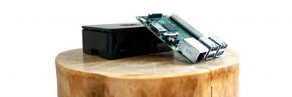 Homebridge Anleitung Raspberry Pi