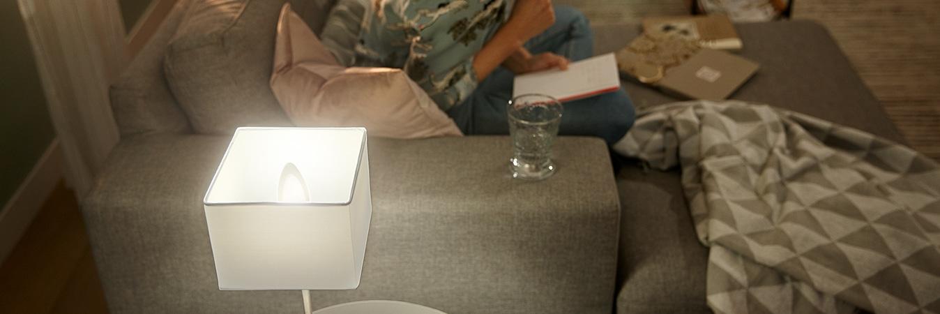 Philips kündigt Hue Lampe mit E14 Fassung an