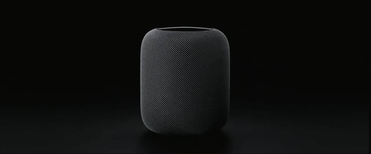 Amazon Echo Konkurrent hört auf den Namen HomePod