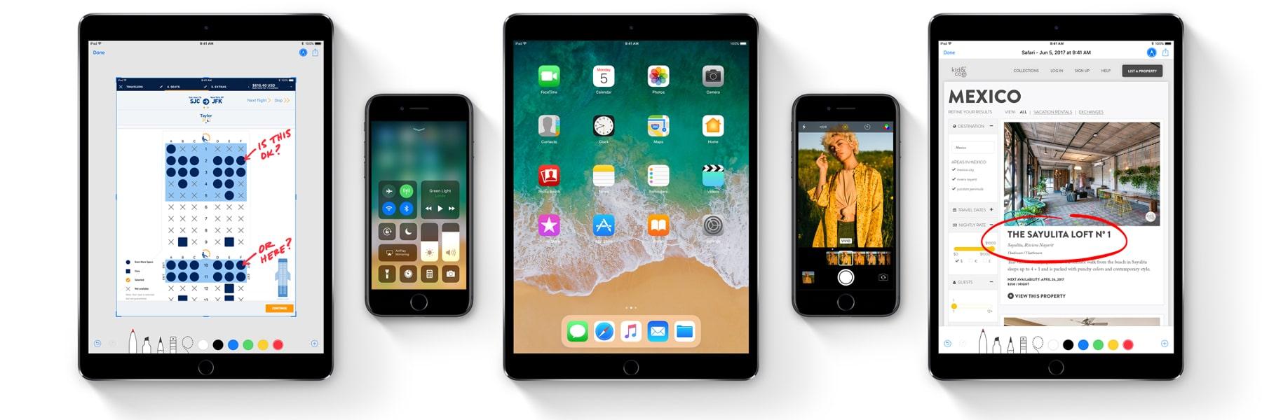 Diese HomeKit Neuerungen kommen mit iOS 11