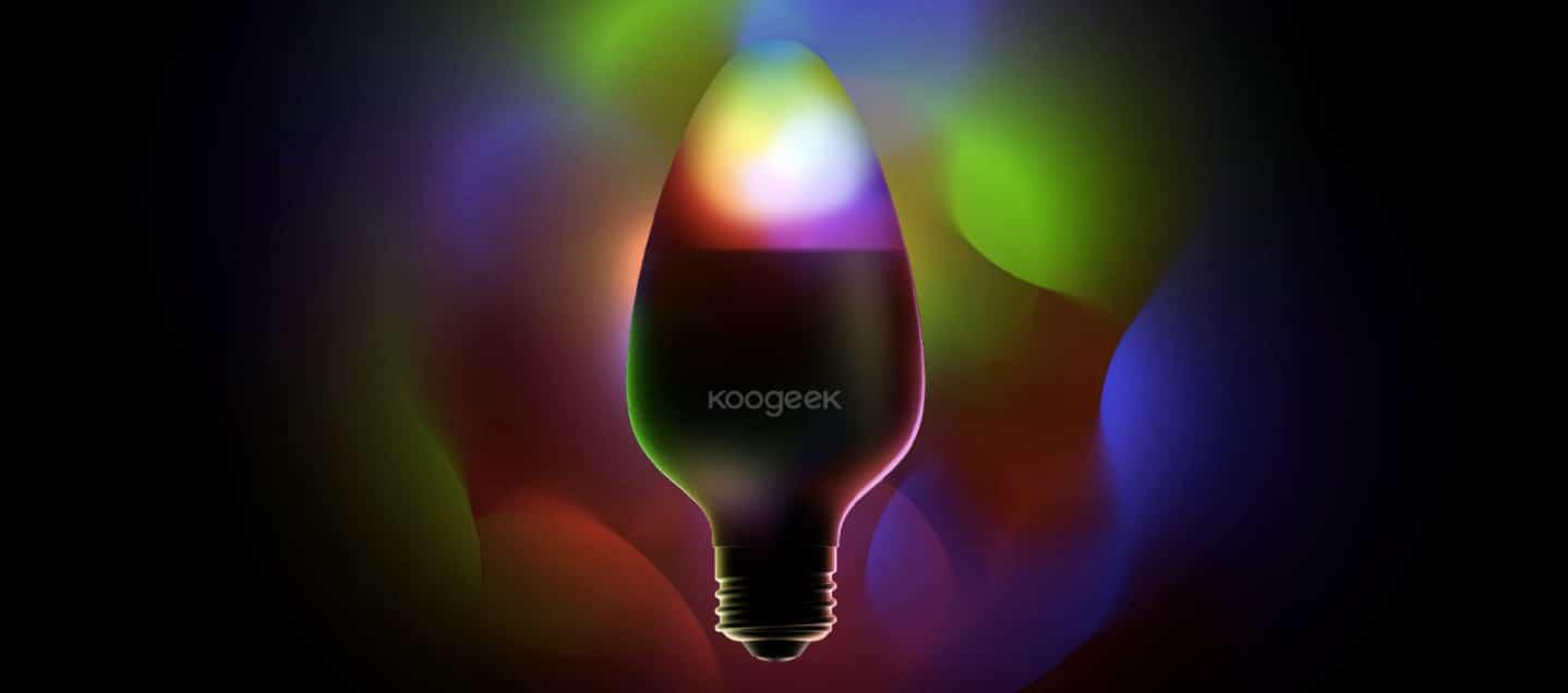 Kogeek: Neue HomeKit WiFi Lampe erhältlich