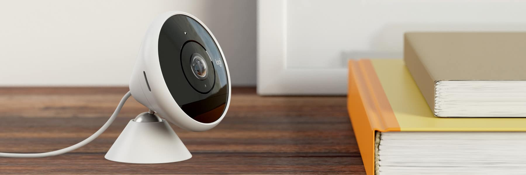 HomeKit Secure Video: Logitech veröffentlicht Firmware für Circle 2