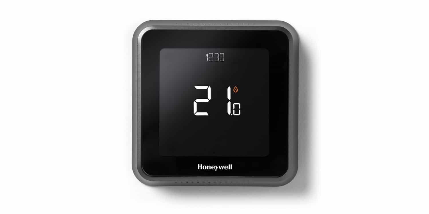 Honeywell Lyric T6R
