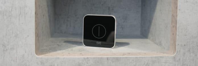 Elgato Eve Button - HomeKit Schalter