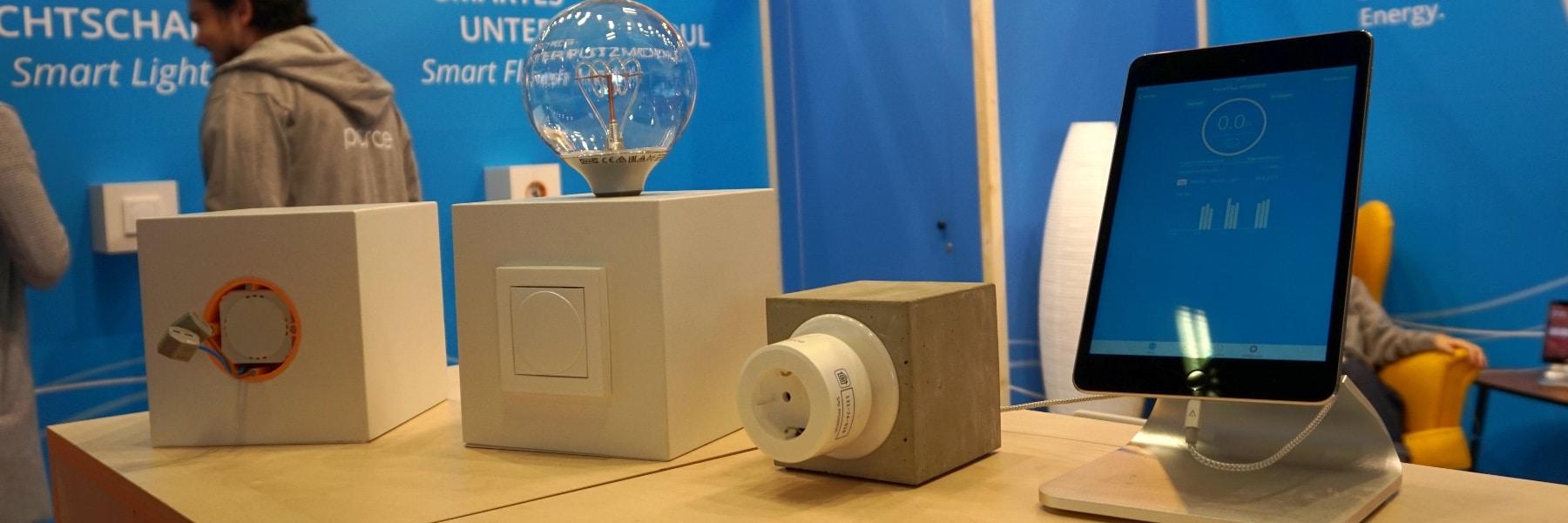 Parce ist mit drei neuen HomeKit Produkten zurück