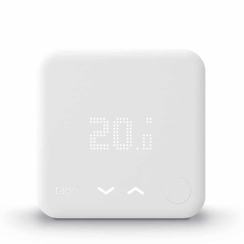 tado° Smartes Thermostat (Zusatzprodukt)