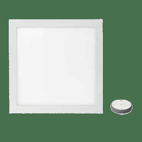 IKEA TRÅDFRI FLOALT Lichtpaneel (30×30 cm)