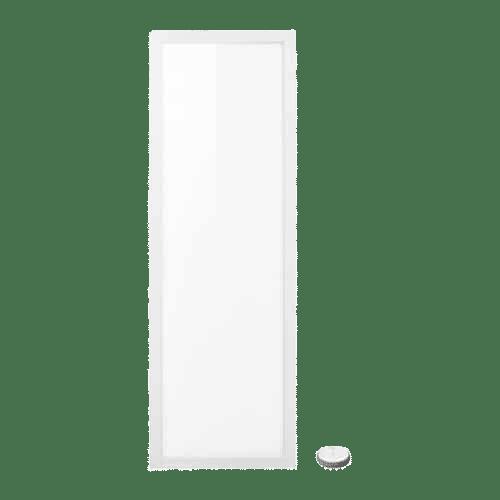 IKEA TRÅDFRI FLOALT Lichtpaneel (30×90 cm)