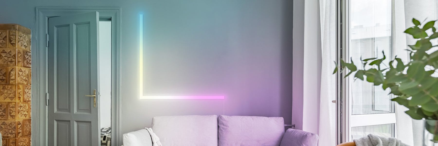 LIFX Beam: Neue HomeKit Akzentbeleuchtung vorgestellt