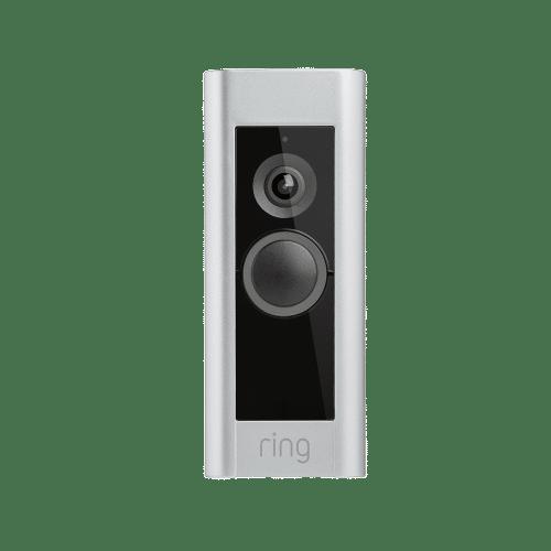 Ring Pro Video Türklingel