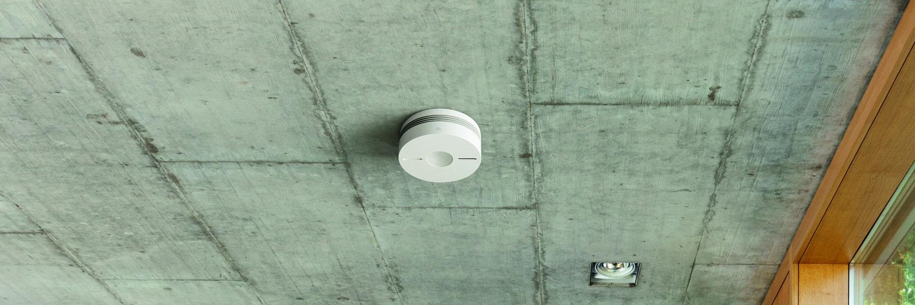 Elgato Eve Smoke: HomeKit Rauchmelder kann vorbestellt werden