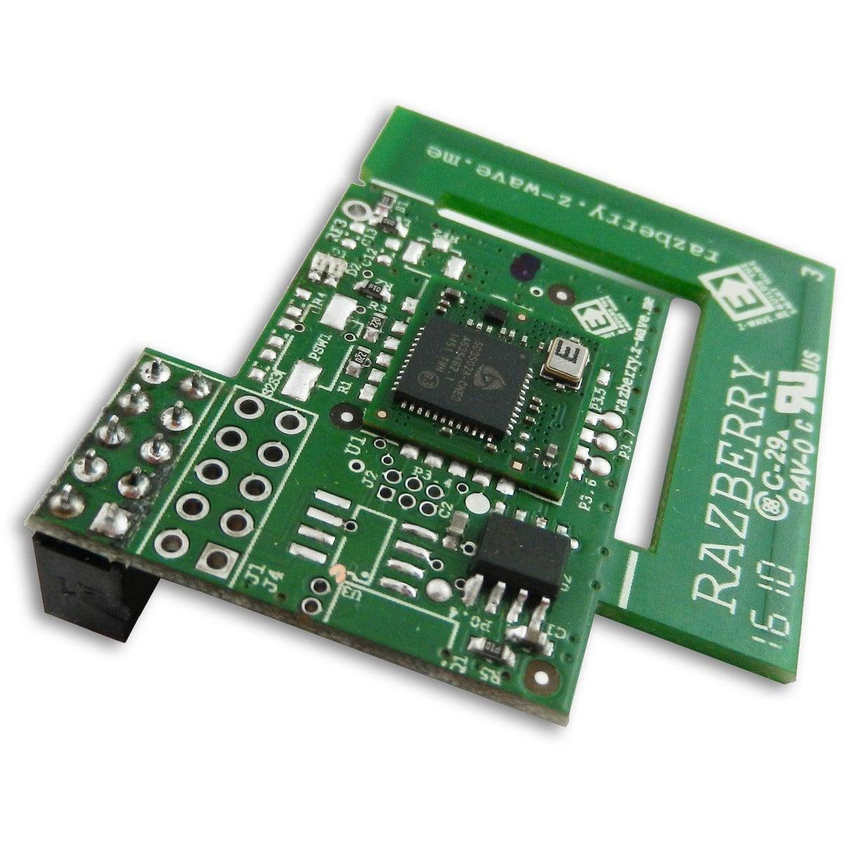 RaZberry 2 Z-Wave Modul