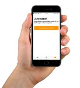 HomeKit Guide - Automationen