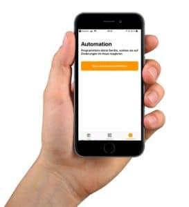 HomeKit Guide - Automationen