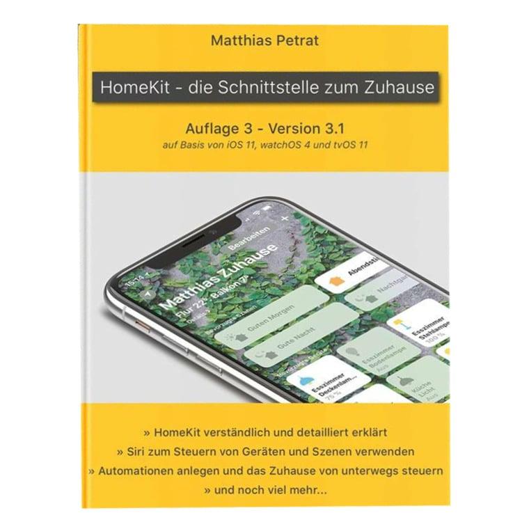 HomeKit – die Schnittstelle zum Zuhause