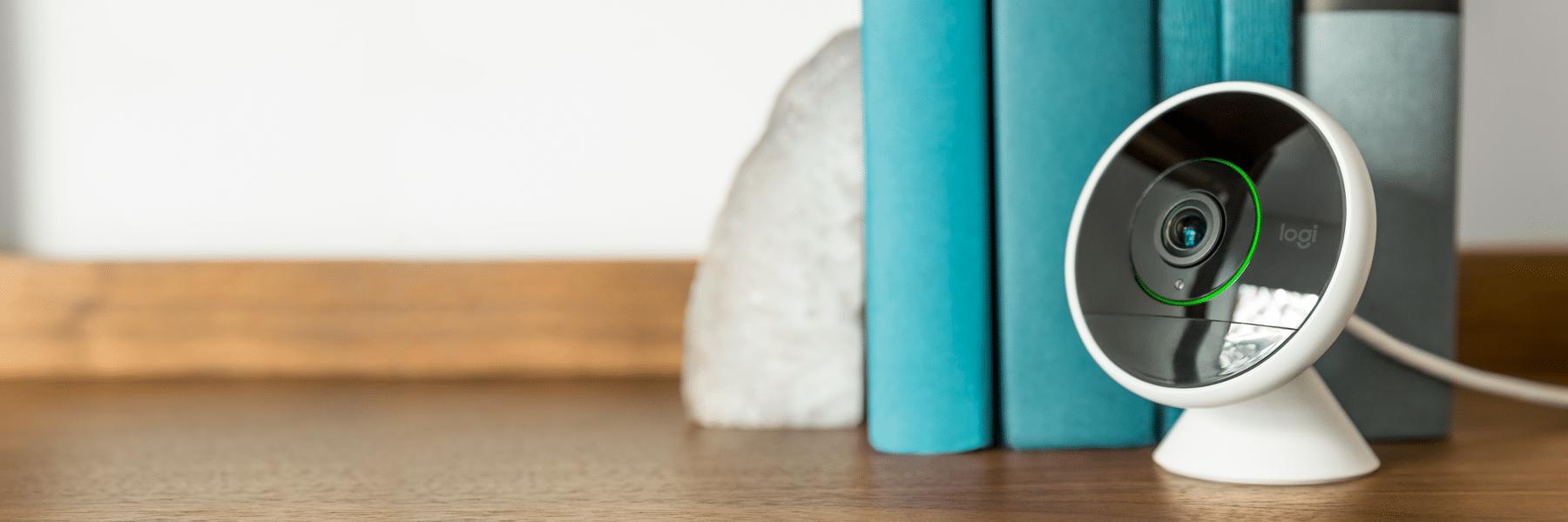 Weihnachtsverlosung: Gewinne ein HomeKit Paket von Logitech
