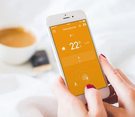 Batteriealarm für tado° Heizkörper-Thermostate