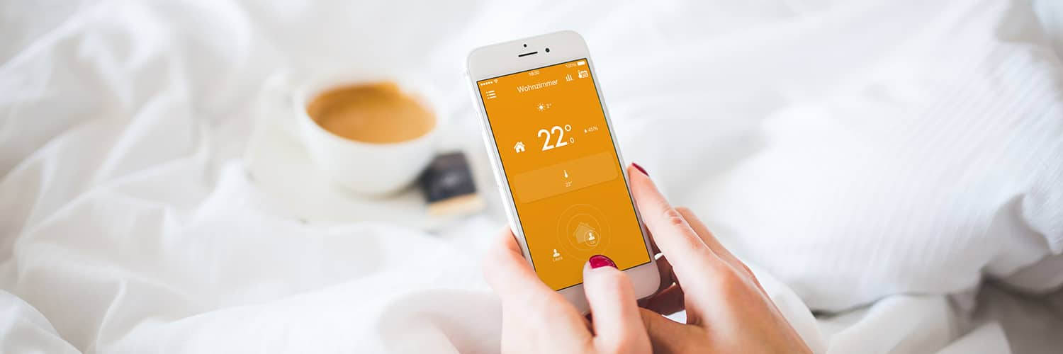App Update: Batteriealarm für tado° Thermostate