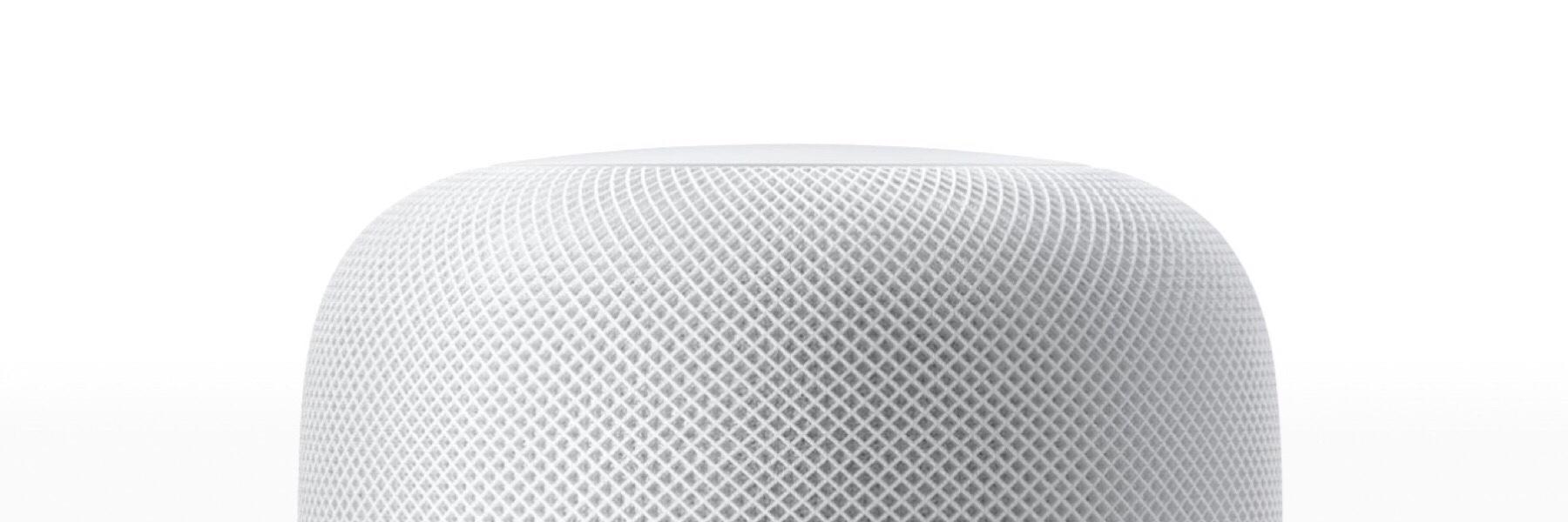 HomKit Szene kann voraussichtlich Siri vom HomePod deaktivieren
