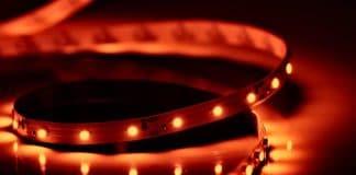 VOCOlinc LS1 HomeKit Lightstrip