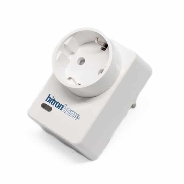 Bitron Smart-Plug mit Dimmer