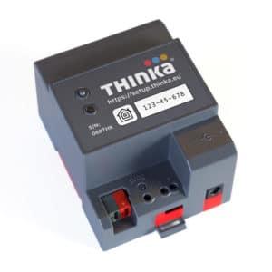 Thinka for Homekit