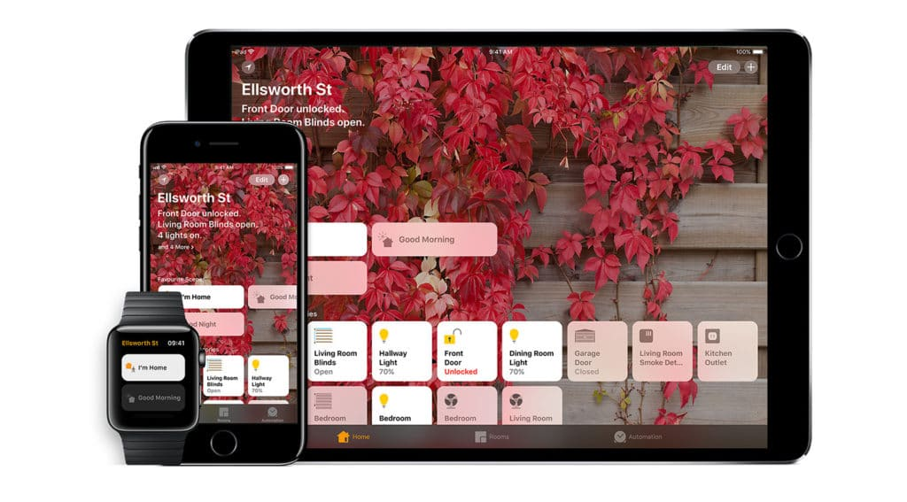 Apple HomeKit Guide