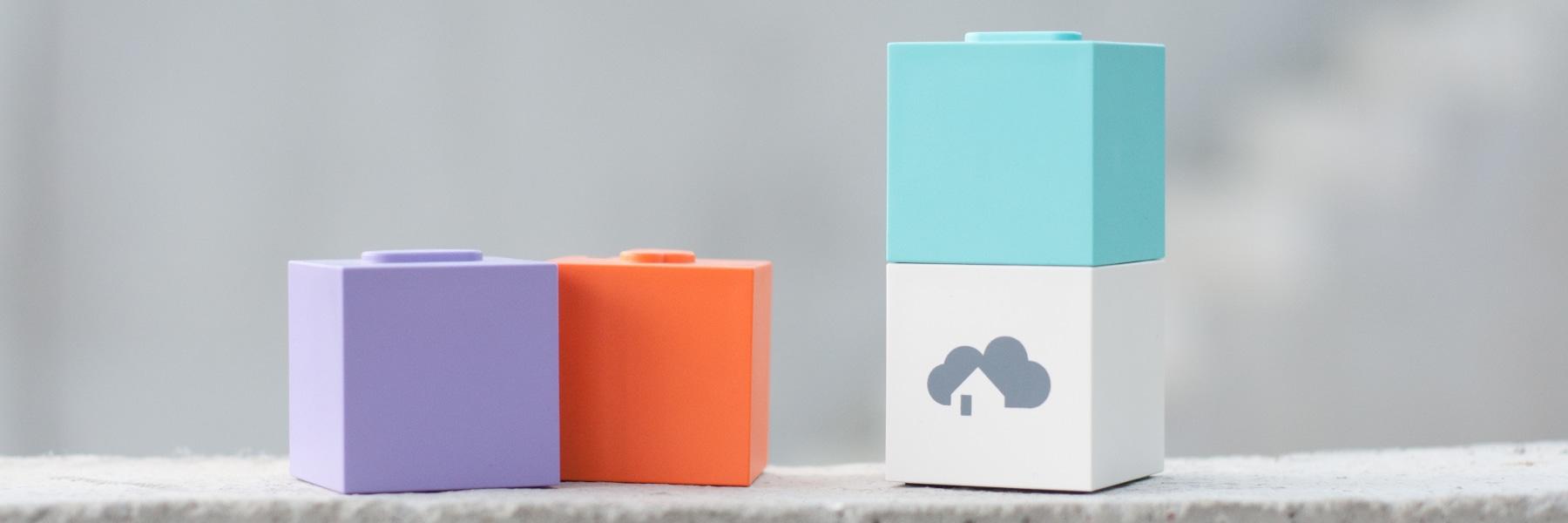 homee: Kleine Würfel binden hunderte neue Smart Home Geräte in HomeKit ein